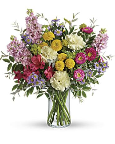 Teleflora\'s Goodness and Light Bqt